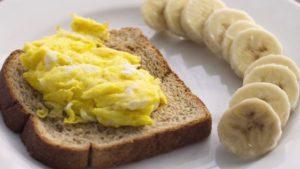 Podsumowanie: Nie próbuj wojskową diety