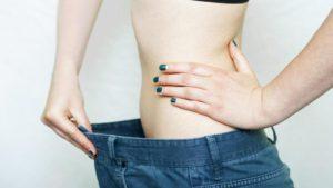 Co dzieje się z twoją skórą, Gdy tracisz na wadze?