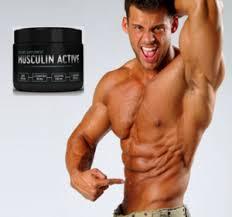 Musculin Active allegro, ceneo - Polska